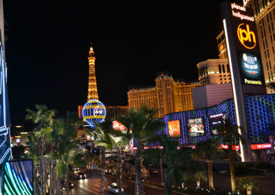 The Strip - Las Vegas - Diario di viaggio in Usa