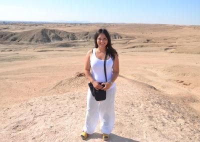 Moonlandscape - Diario di viaggio in Namibia