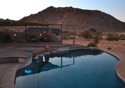 -Solitaire Desert Farm - Diario di viaggio in Namibia