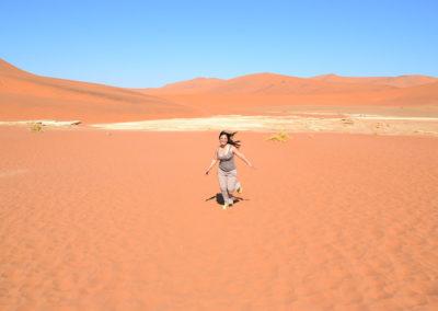 Sossusvlei- Diario di viaggio in Namibia