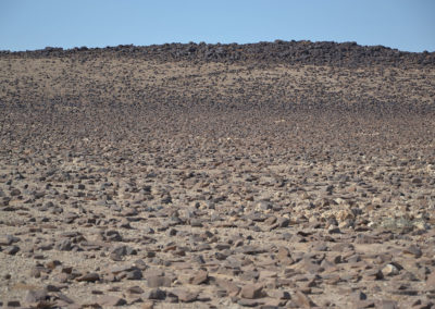 Ganab - Diario di viaggio in Namibia