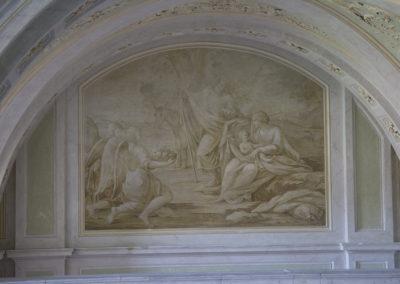 Reggia di Carditello - La cappella Palatina