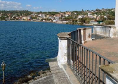 La-vista-dal-terrazzo-superiore-Casina-Vanvitelliana