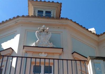 Lo-stemma-ingresso-casina-Vanvitelliana