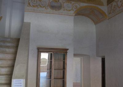 Casa dello Speziere alla Certosa di San Lorenzo a Padula
