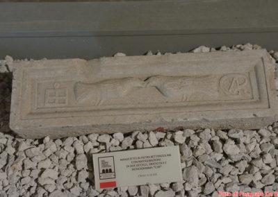 Reperto della Certosa di San Lorenzo a Padula