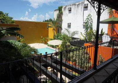 """""""Hotel-Luz-en-Yucatan""""---Merida"""