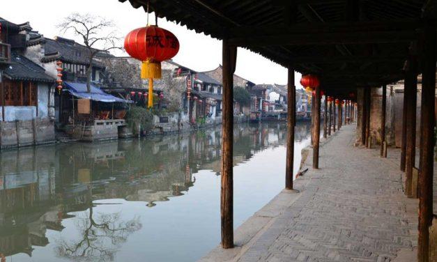 Diario di viaggio in Cina
