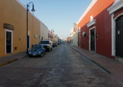 """Calzada-de-Los-Frailes""""---Valladolid.Paanorama--Valladolid-da-terrazza-El-Mason-del-Marques"""