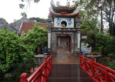 Den-Ngoc-Son-(Tempio-della-Montagna-di-Giada)---Hanoi