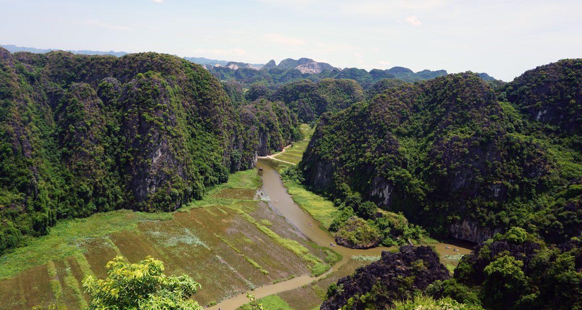 Diario di viaggio con bimba in Vietnam – parte II