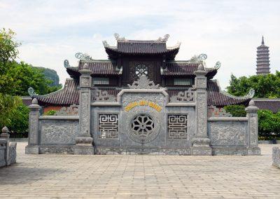 Entrata-principale-Bai-Dinh-Pagoda---Ninh-Binh