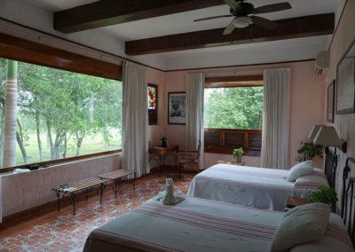Hacienda-Uxmal Plantation e Museum Diario di viaggio in MEssico