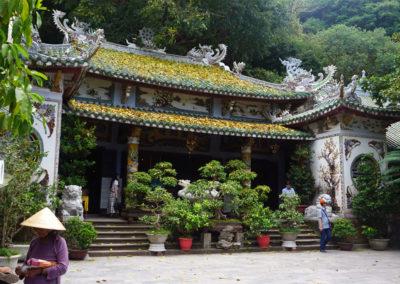 Linh-Ung-Pagoda---Montagne-di-Marmo---Danang