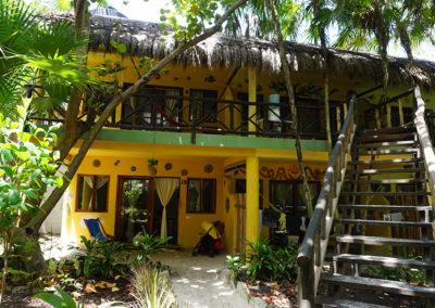 Posada-Dos-Ceibas-Eco-Retreat - Tulum- Diario di viaggio in Messico