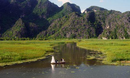 Diario di viaggio con bimba in Vietnam – parte I