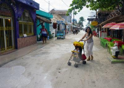 Strade-di-sabbia-di-Holbox-Diario-di-viaggio-in-Messico