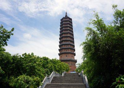 Stupa-Bai-Dinh-Pagoda