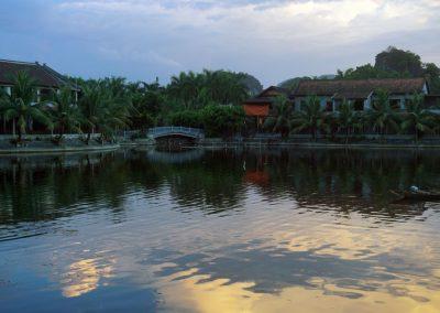 Tam Coc –Ninh Binh