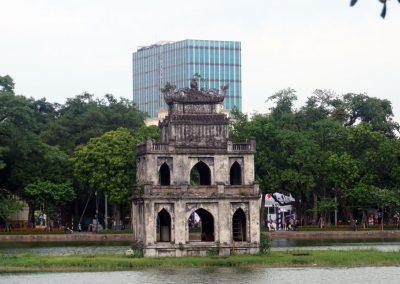 Thap-Rua-(Pagoda-della-Tartaruga)---Hanoi