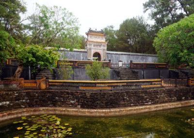 Tombe-Imperiali-di-Tu-Duc---Huè---Panoramica