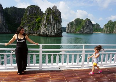 seconda-imbarcazione-Halong-Bay