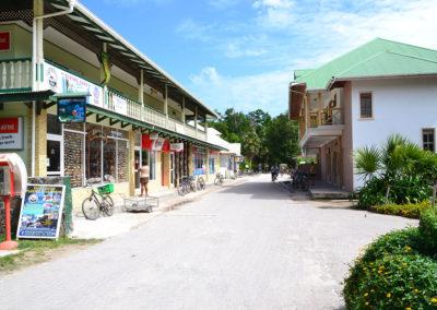 Villaggio La Passe La-Digue - Diario di viaggio alle Seichelles