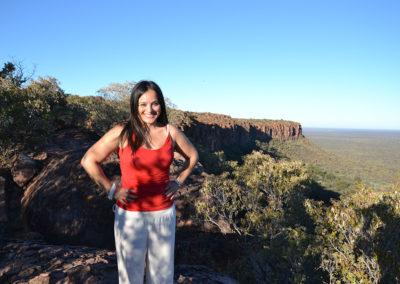 Plateau Waterberg National Park - Diario di viaggio in Namibia