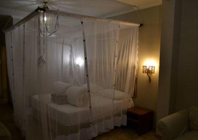 Halali lodge Etosha - Diario di viaggio in Namibia
