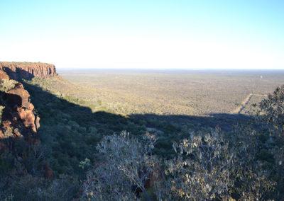 Waterberg National Park - Diario di viaggio in Namibia