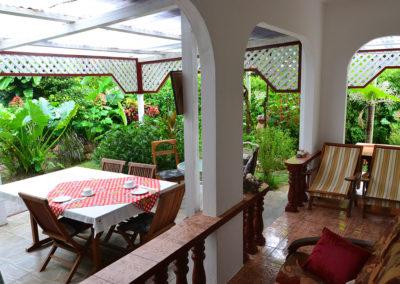 Buisson Guest House La-Digue - Diario di viaggio alle Seichelles
