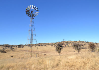 Dintorni di Windhoek - Diario di viaggio in Namibia