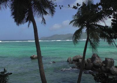 Anse Royale Mahè - Diario di viaggio alle Seichelles