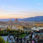 3 giorni a Firenze con info utili e foto