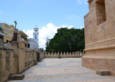 Catedral Nuestra Senora de La Encarnacion Santo domingo Diario di viaggio a Santo Domingo