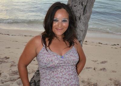Playa Grande Las Galeras - Diario di viaggio a Santo Domingo
