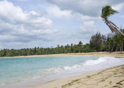 -Playa Coson Las Terrenas - Diario di viaggio a Santo Domingo