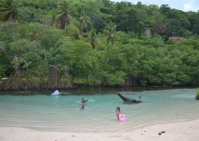 Cayo Frio Las Galeras - Diario di viaggio a Santo Domingo