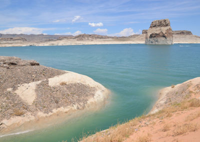 Lake Powell Page - Diario di viaggio in USA
