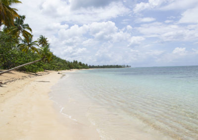Punta Bonita Las Terrenas - Diario di viaggio a Santo Domingo