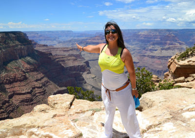 Grand Canyon - Diario di viaggio in USA