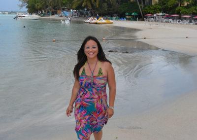 Boca Chica - Diario di viaggio a Santo Domingo