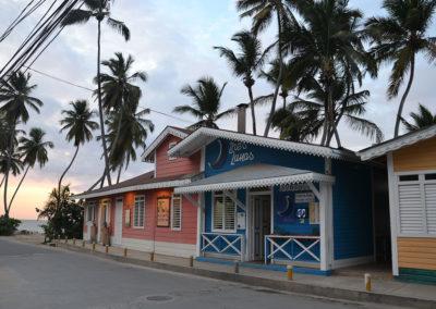 Pueblo de-Los Pescadores Las Terrenas - Diario di viaggio a Santo Domingo