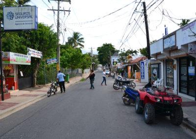 Las Terrenas - Diario di viaggio a Santo Domingo