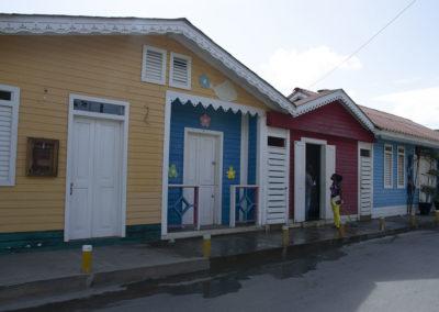 Pueblo de Los Pescadores Las Terrenas - Diario di viaggio a Santo Domingo