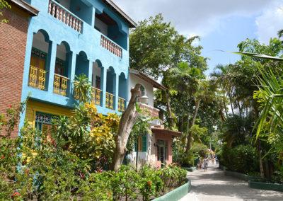 Hotel-Casa-Coco Boca Chica Boca Chica - Diario di viaggio a Santo Domingo