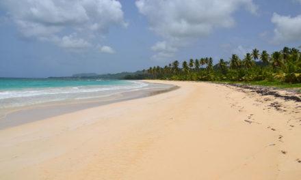 Diario di viaggio in ovest USA e Repubblica Dominicana -II-
