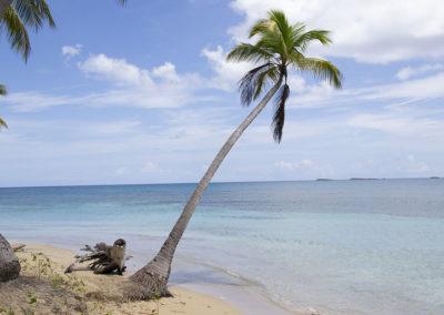 Playa Bonita Las Terrenas - Diario di viaggio a Santo Domingo