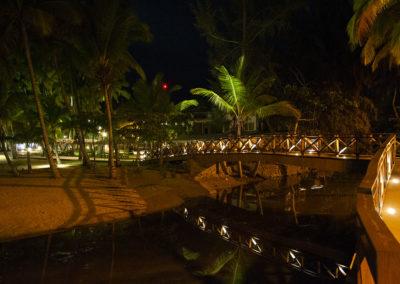 Lungomare Las Terrenas - Diario di viaggio a Santo Domingo