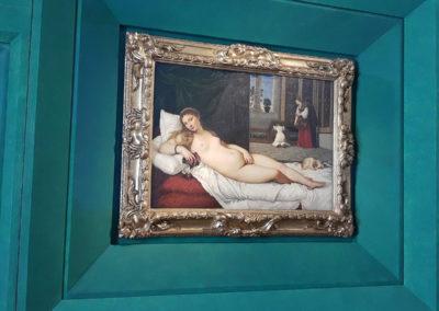 La Venere di Urbino di Tiziano - 3 giorni a Firenze